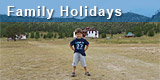 Familiy Hollidays to Mongolia