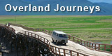 Overland Journeys in Mongolia